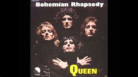 Bohemian Rhapsody  Queen Lyrics Youtube