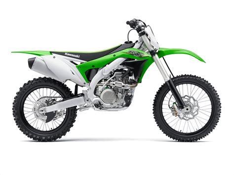 2017 Kawasaki Models Include All-new