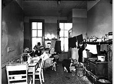 Tenement apartment in BedfordStuyvesant on the future sit