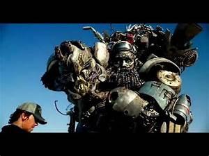 Transformers 5 (2017) Daytrader Trae La Cabeza De ...  Transformers