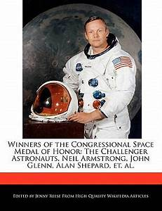 Neil Armstrong Medal of Honor (page 2) - Pics about space