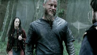 Vikings Travis Fimmel Ragnar Lothbrok Facts Gifs