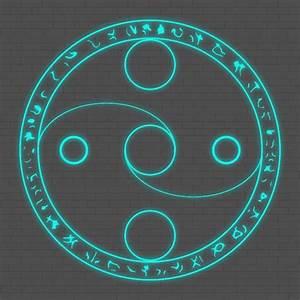 Summoning Circle (Texture)