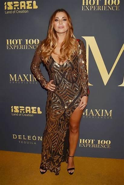 Ciara Maxim Experience Angeles Los Usa Celebzz