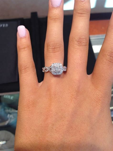 engagement rings love love love   love  pinterest