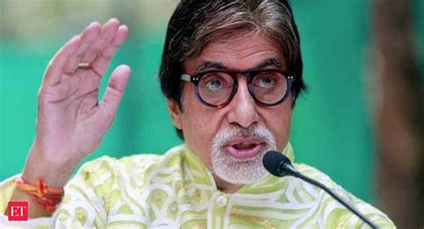 Amitabh Bachchan faces network issue with Vodafone