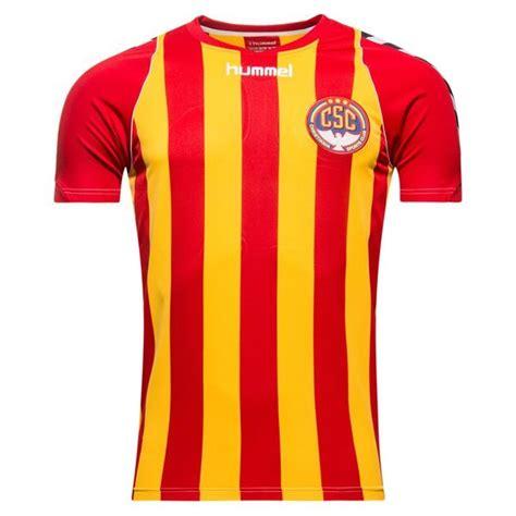 Christiania Sports Club Home Shirt 2012/14 | www ...