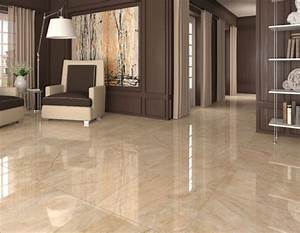 Come arredare casa con un pavimento in marmo: idee e consigli di stile Design Mag