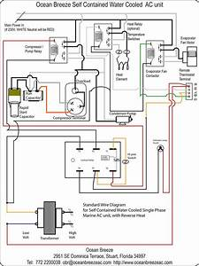 First Company Air Handler Wiring Diagram Sample