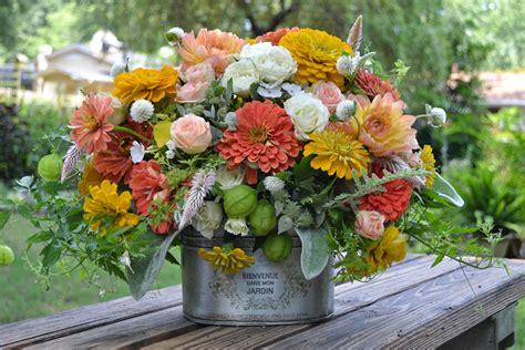 Wedding Flowers From Springwell