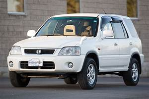 2000 Rhd Honda Crv For Sale - Mail Delivery