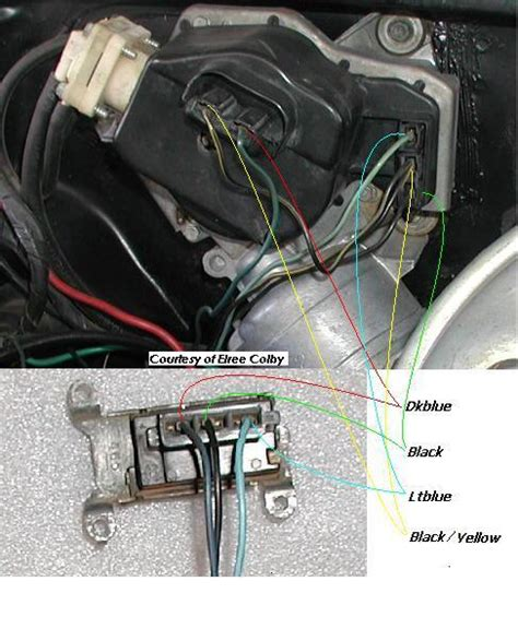 Gto Wiper Diagram Engine Wiring Images