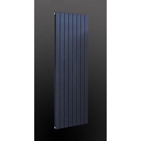 radiateur chauffage central radiateur chauffage central pianosa anthracite l 59 8 cm 1891 w leroy merlin