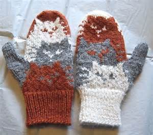 cat mittens cat mittens in valley yarns amherst gt gt ravelry