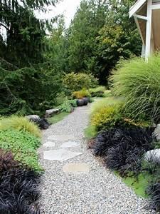 Gartenweg Anlegen Günstig : gartenweg anlegen kies ziergrser steinplatten and garten pflaster on pinterest nowaday garden ~ Sanjose-hotels-ca.com Haus und Dekorationen