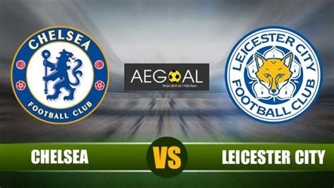Chelsea match in the u.s., while paramount plus will pick up the live stream. Nhận định bóng đá Chelsea vs Leicester City, 23h15 ngày 15/05: Cúp FA Anh