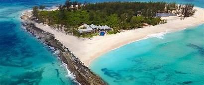 Mafia Island Tanzania Zanzibar Archipelago Most