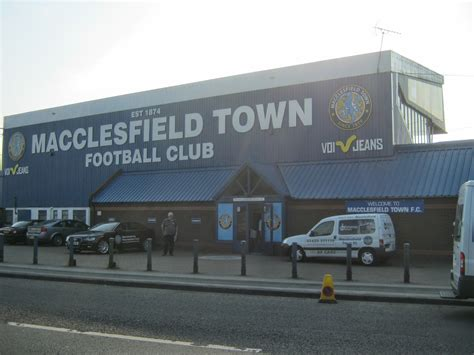 Many Games Have I Seen...: Macclesfield Town 1 v 1 Bolton ...