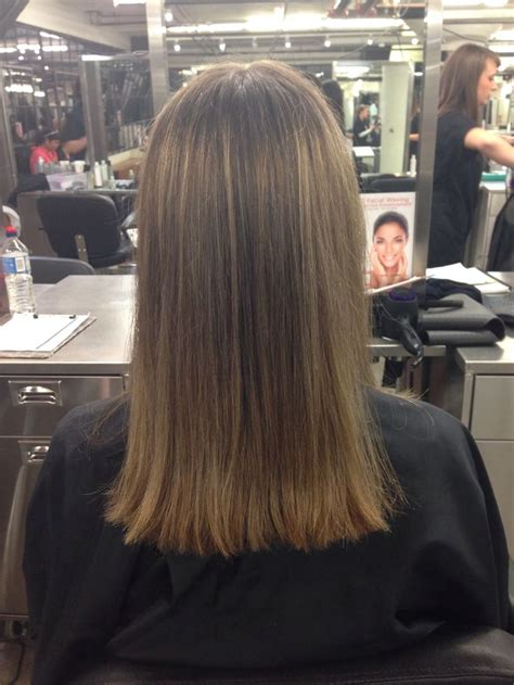 One Hair by 25 Best Ideas About One Length Haircuts On