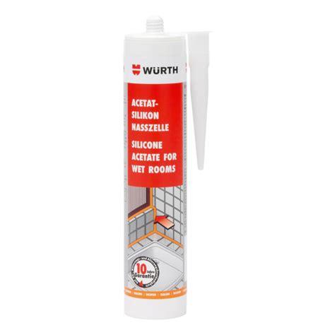 achetez ac 233 tate de silicone pour salle de bain 08925601 en ligne