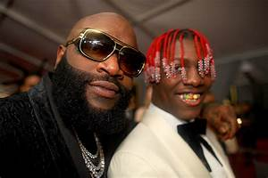 Rick Ross | www.pixshark.com - Images Galleries With A Bite!