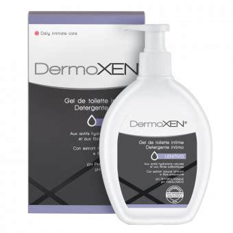 DERMOXEN intīmās higiēnas gels LENITIVA, 200 ml