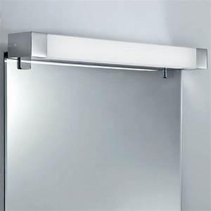 Leuchtstoffröhre 50 Cm : spiegelleuchte zum klemmen seitlich oder oben in chrom f r leuchtstoffr hre 24watt nicht ~ Buech-reservation.com Haus und Dekorationen