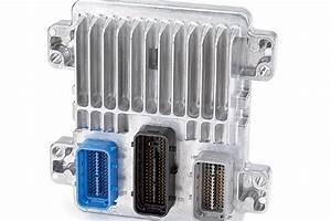 Gm E40 Engine Control Module 2005  Gm  12597883  12597191