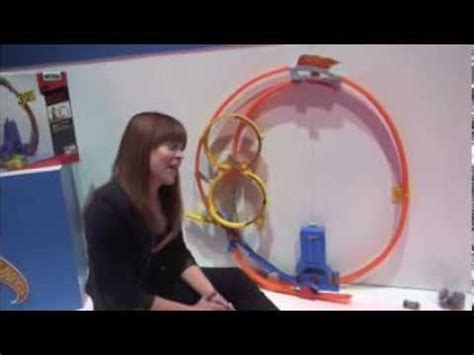 wheels looping bahn wheels loop race by mattel
