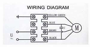File Name  Silent Master Wiring Diagram