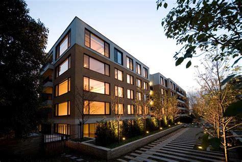 Appartment In Tokyo by Yoyogi Park Apartments Grosvenor Place Kamizono Cho E