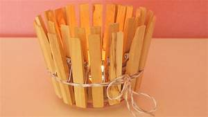 Bootslack Für Holz : holz teelicht f r den herbst tolle deko idee f r geburtstage basteln mit w scheklammern ~ Orissabook.com Haus und Dekorationen