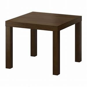 Couchtisch Lack Ikea : ikea beistelltisch lack couchtisch nussbaum 55x55 tisch ebay ~ Markanthonyermac.com Haus und Dekorationen