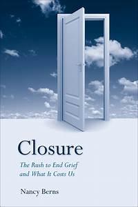 Contemplating t... Closure Death Quotes