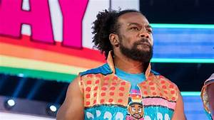 Xavier Woods suffers Achilles injury at WWE house show in Australia