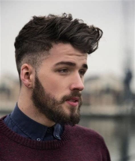 Chin Curtain Beard Personality by Beard Styles 23 Best Tips On Styling Beards
