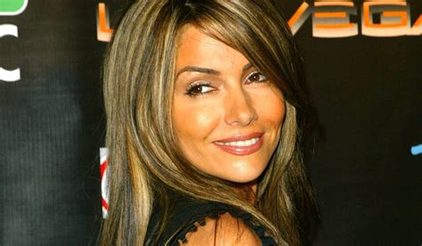 Photo: General Hospital Star Vanessa Marcil Shows Off Son ...
