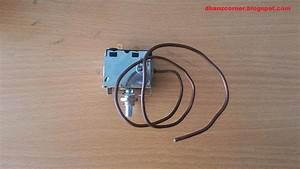 Fungsi Thermostat Pada Komponen Dan Sistem Kerja Ac Mobil
