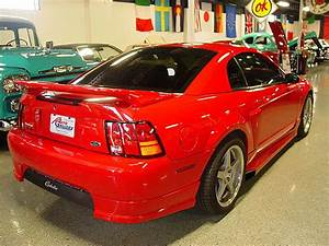 2002 Ford Mustang (Roush) for Sale   ClassicCars.com   CC-1078499