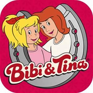 Bibi Und Tina Bettwäsche : bibi tina pferdeabenteuer apps f r kinder mytoys ~ Orissabook.com Haus und Dekorationen
