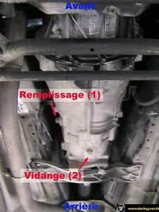 Vidange Boite Dsg 7 : vidange boite de vitesse automatique bmw 530d e60 ~ Gottalentnigeria.com Avis de Voitures