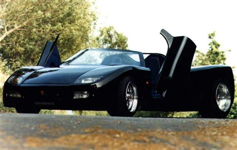 koenigsegg prototype 1998 koenigsegg cc concept supercars net