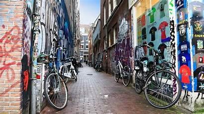 Backgrounds Graffiti Desktop Wallpapers Amsterdam Street Background