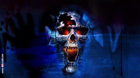 3d Horror Hd Wallpapers by Horror Wallpapers Hd For Desktop Wallpaper Cave