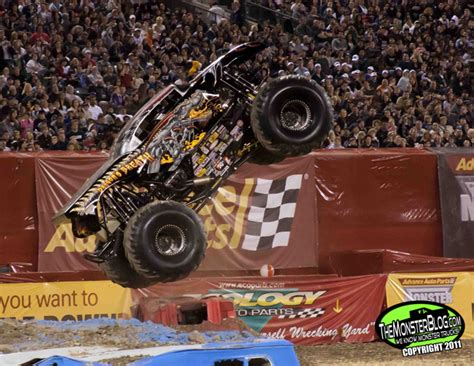 monster truck show in anaheim ca themonsterblog com we know monster trucks the allen