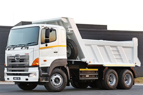 HINO ANNOUNCES TOP RANKING WARRANTY FOR ITS EXTRA-HEAVY TRUCKS