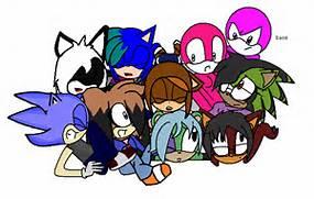 Sonic Group Base Colla...