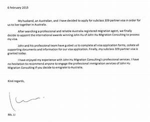 09 2 2015 Congratulations to MS LI for her Australian Partner (Provisional) visa (309) Grant!