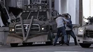 Imcdb Org  2002 Dodge Ram 1500 Quad Cab In  U0026quot Death Race 2