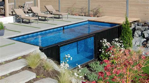 Modpools Turns Shipping Containers Into Amazing Swimming